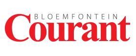 Bloemfontein Courant Logo