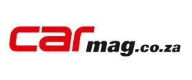 CARmag Logo