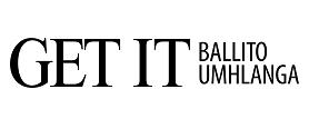 Get It Ballito and Umhlanga Logo